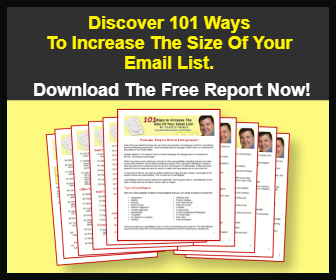 101 Ways to Build Your Email List BN - My Blog