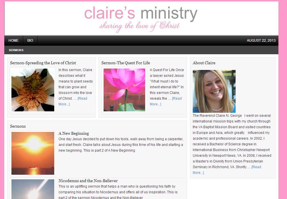 claire_website