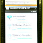 Mobile Marketing: Is Your Business Mobile Ready?
